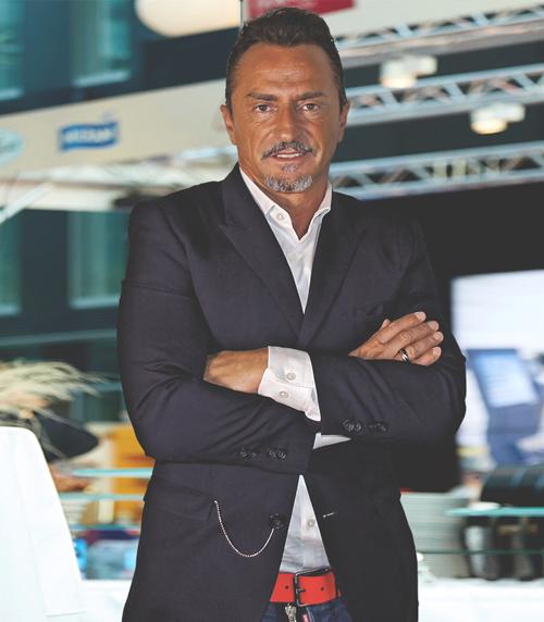 G&M Gourmet CEO