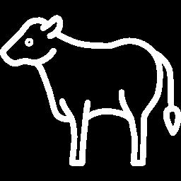 Icon: Rindfleisch