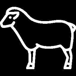 Icon: Lammfleisch