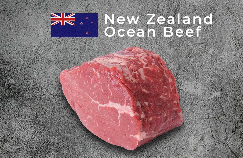 Rinderfilet; Oceanbeef
